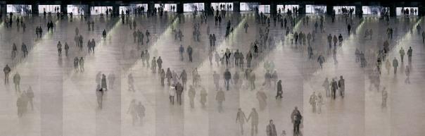Doug Fogelson, Tate Modern